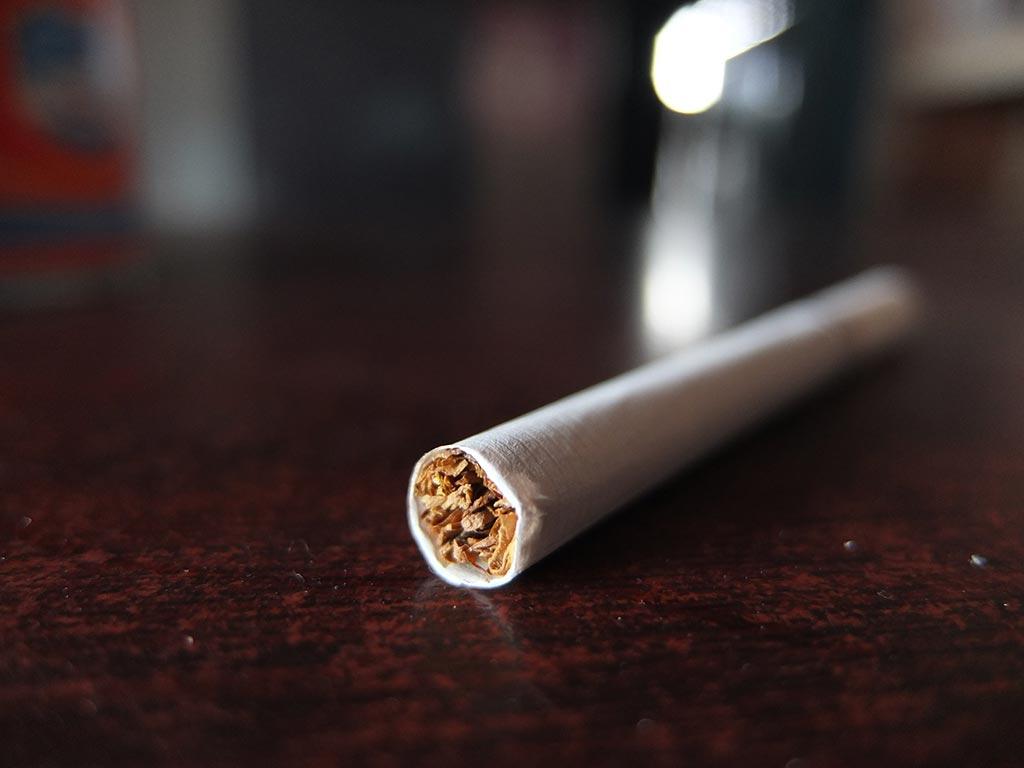 Забыть о наркотиках и сигаретах надолго не получится