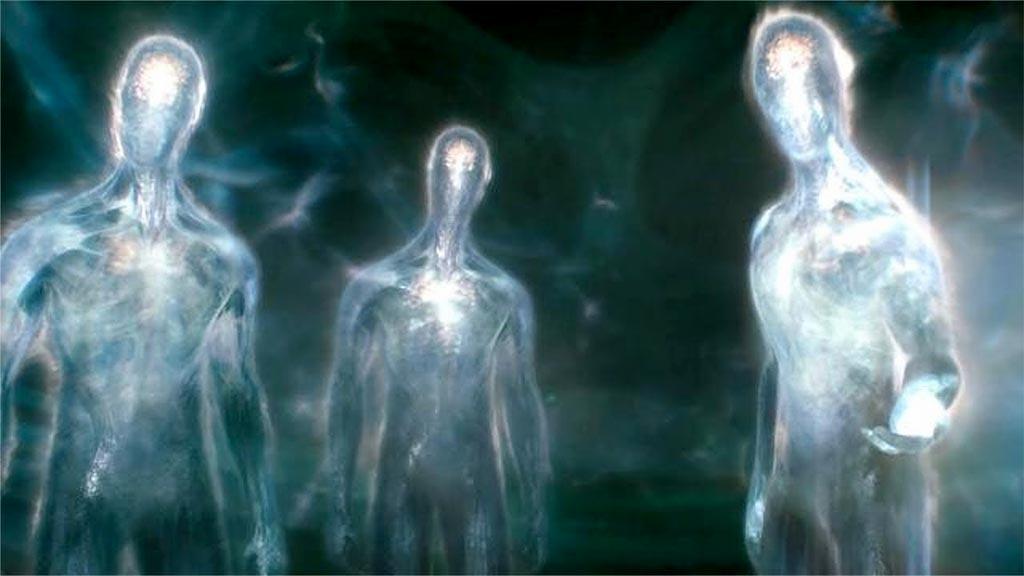 Инопланетное происхождение человечества