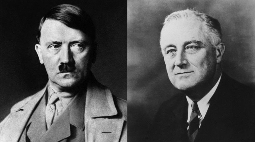 Невероятные совпадения