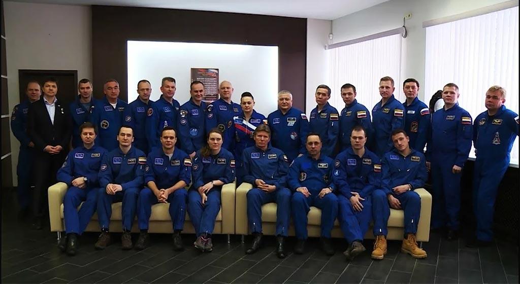 Суеверия и ритуалы космонавтов
