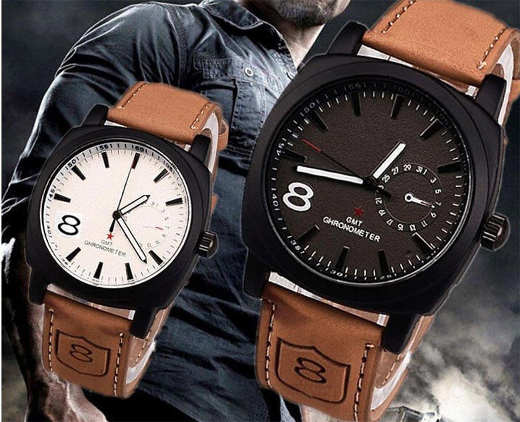 Всемирный заговор часовщиков