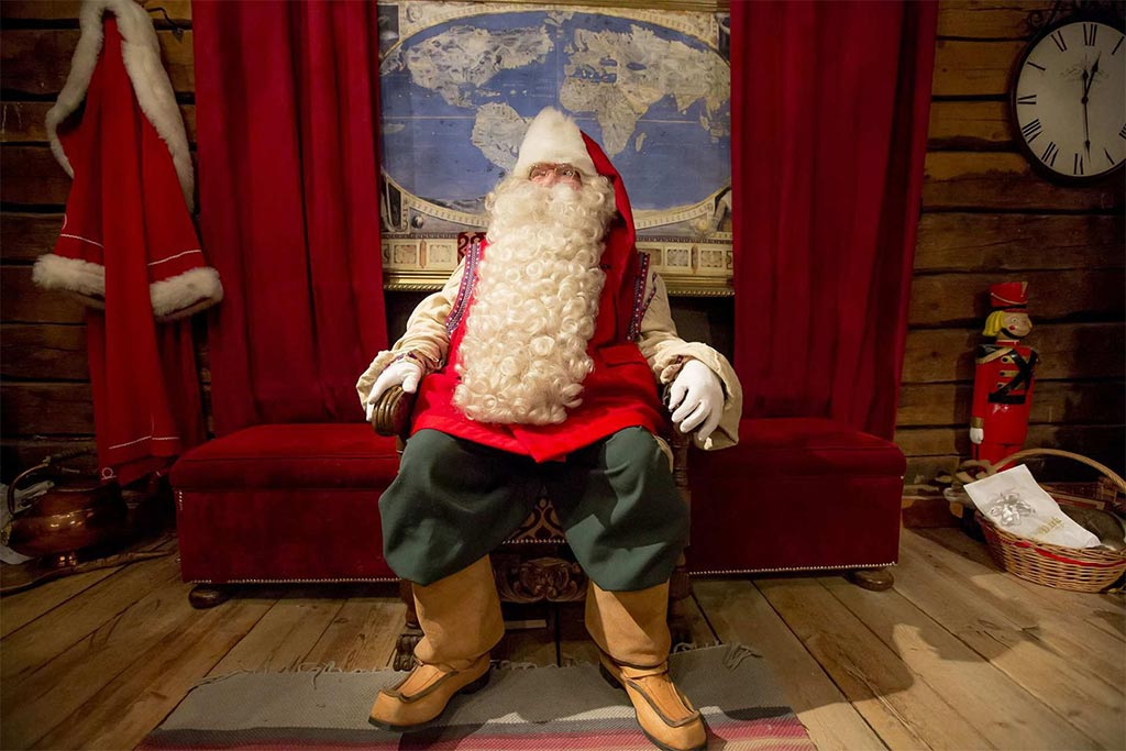 Какие бывают Деды Морозы