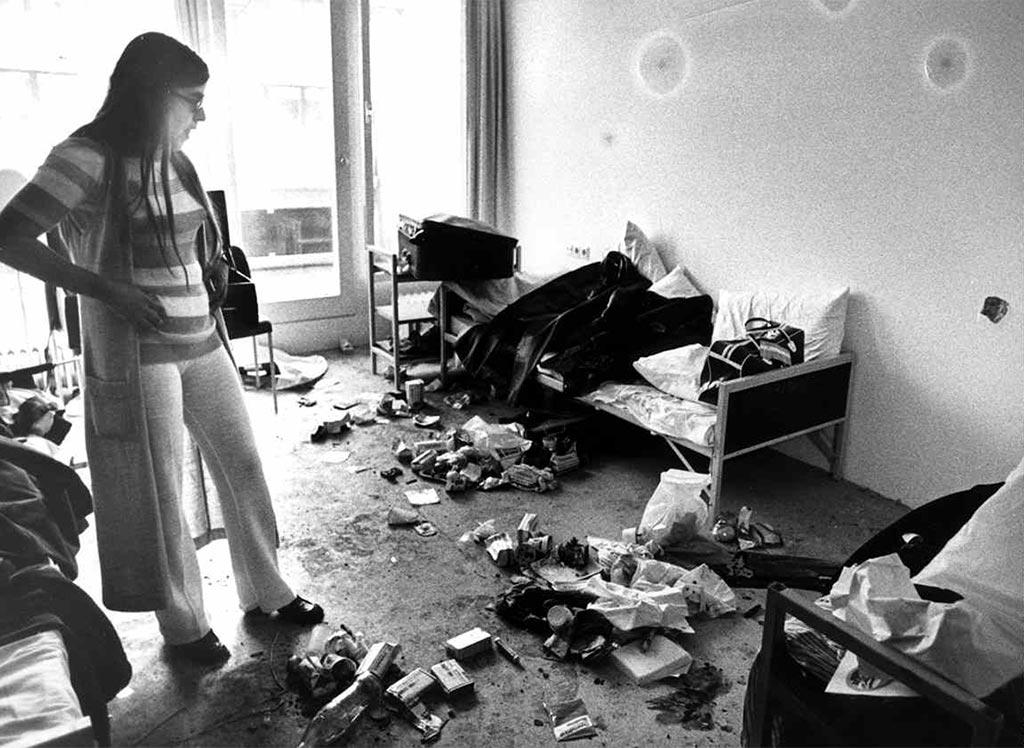 Мюнхен-1972: трагедия, навсегда изменившая Олимпийские игры