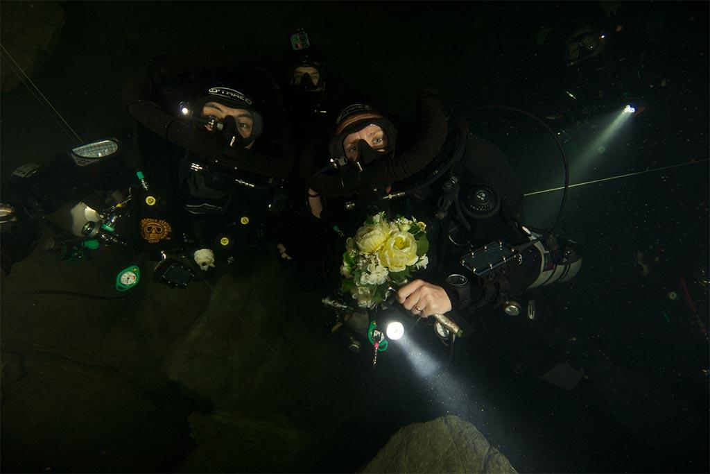 Путешествие на дно океана