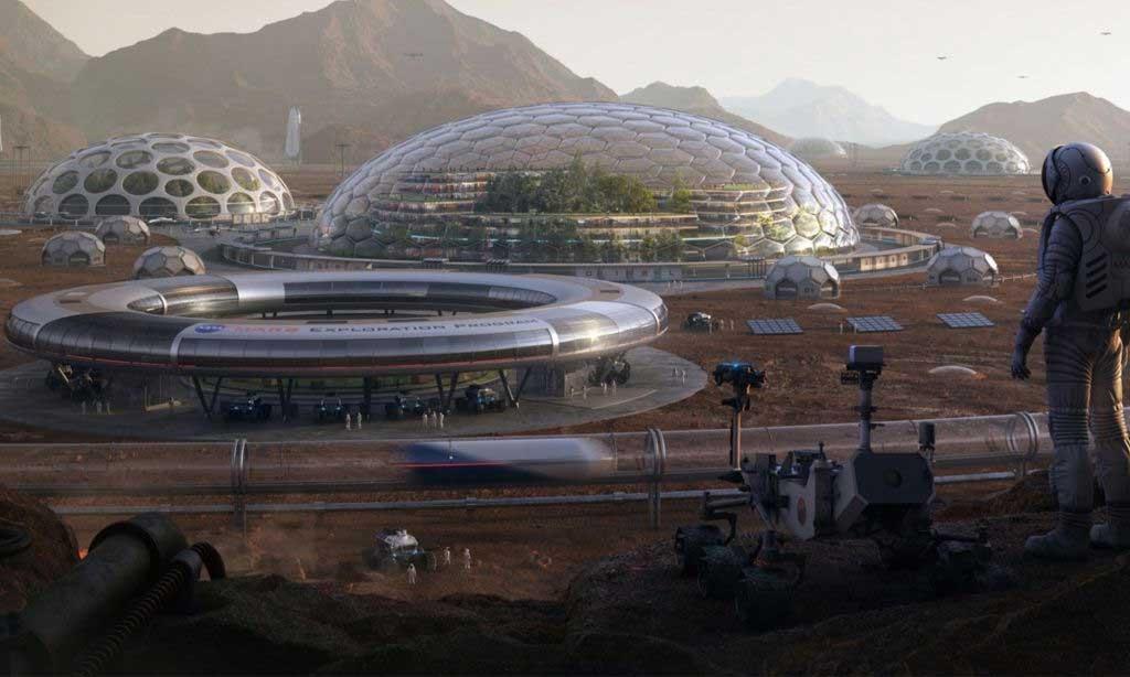Ученые усомнились в возможности межпланетных путешествий
