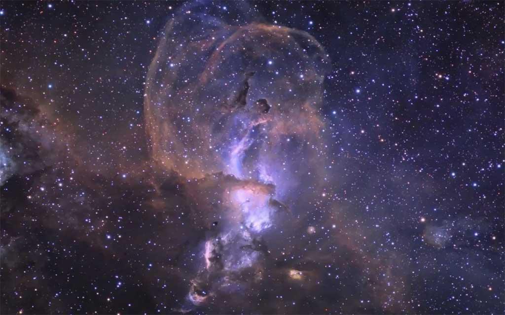 Самая загадочная звезда в нашей галактике