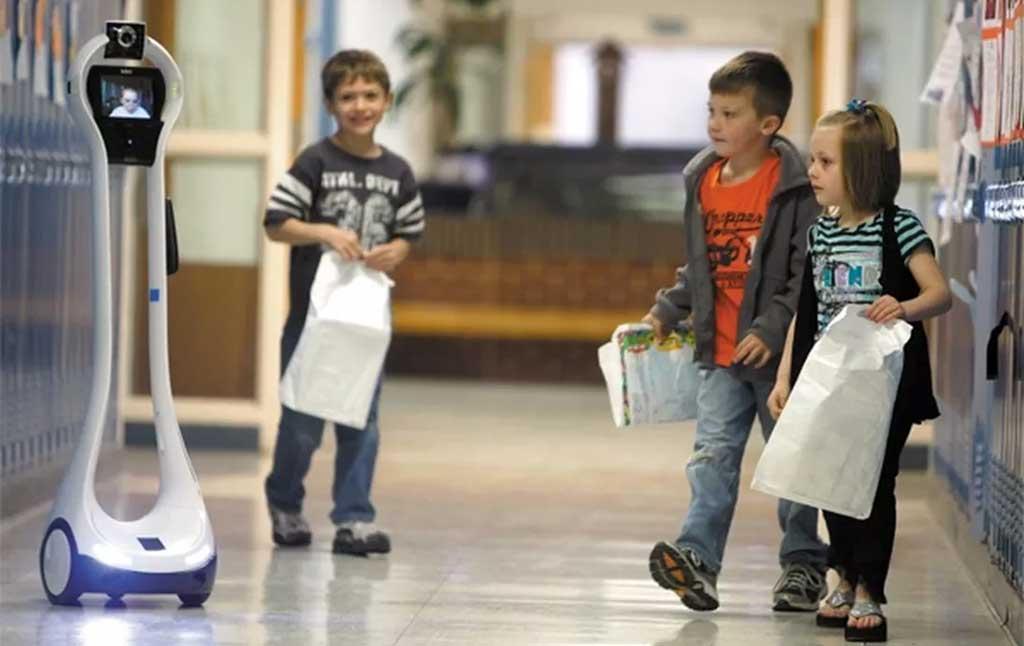 Какой будет школа будущего?