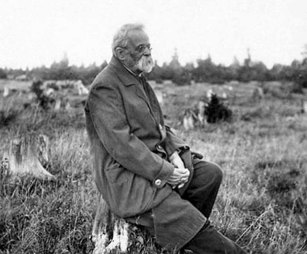 Жизнь, ставшая легендой: академик Николай Александрович Морозов. Биография