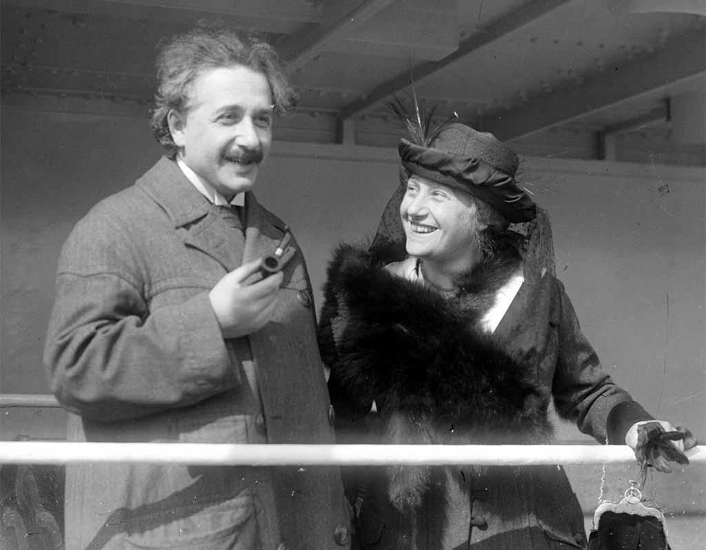 Ботан или двоечник: биография Альберта Эйнштейна
