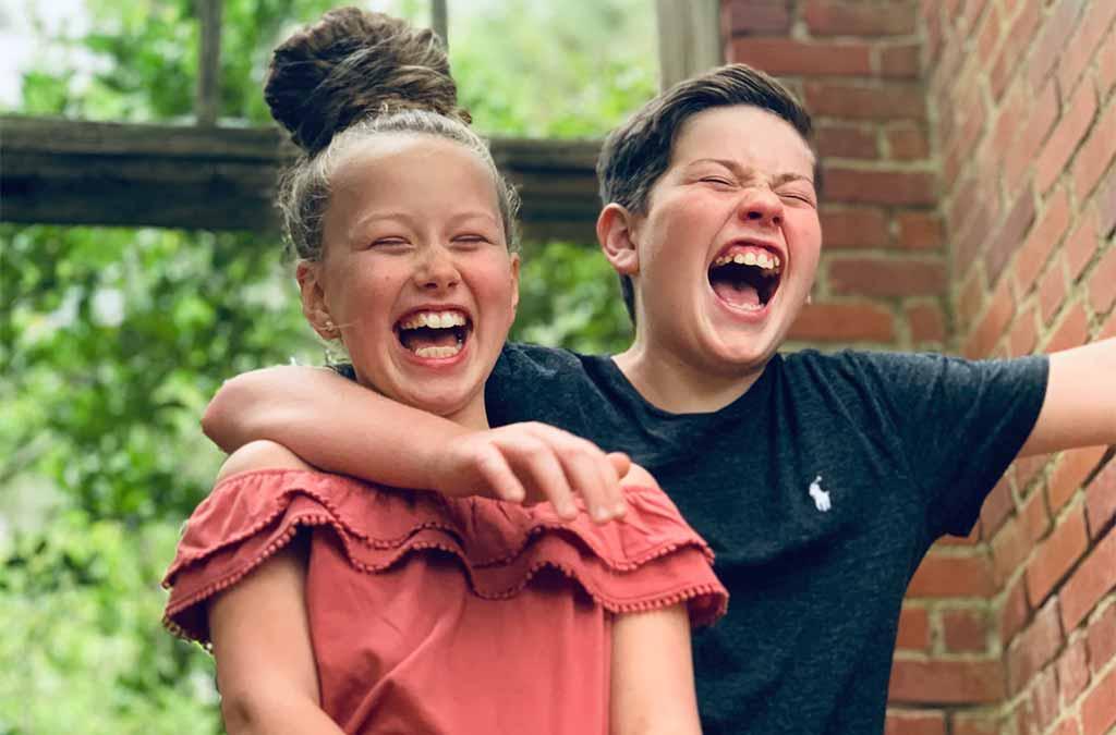 Что такое смех и зачем он нужен?