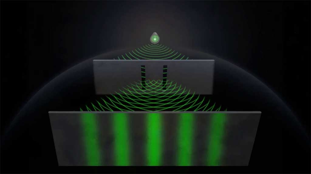 Три удивительных загадки квантового мира