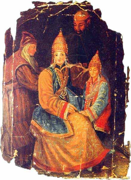 Башня Сююмбике в Казани: подлинная история казанской царицы