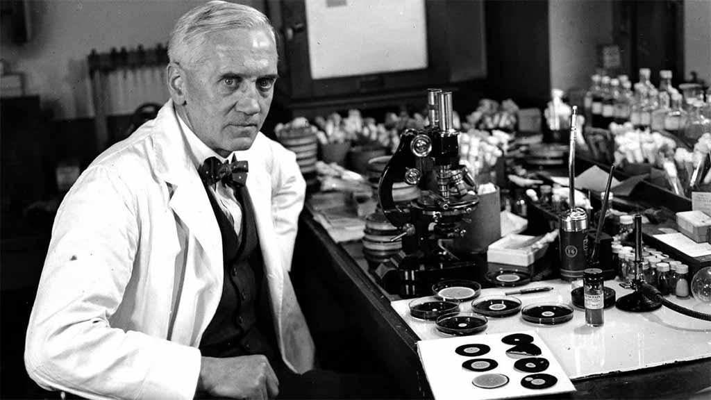 Научные открытия 20 века